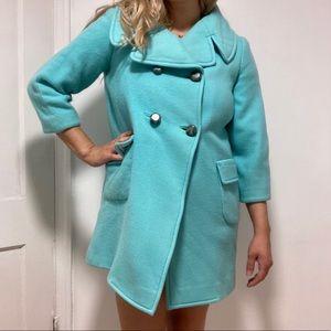 Super cute Kate Spade Coat